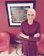 Chantal Solbach, Fachanwalt Familienrecht Nordrhein-Westfalen, Fachanwalt Erbrecht